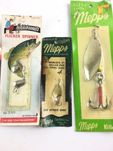 Load image into Gallery viewer, Vintage Fishing Lures Lot Of 5 5061