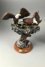 "Load image into Gallery viewer, PROTECTORS OF THE NEST COLLECTION ""SOVEREIGN FLIGHT"" - LOT 2764"