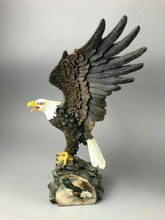 "Load image into Gallery viewer, TED BLAYLOCK'S WINGED PROTECTOR SERIES ""CANYON GUARDIAN"" - LOT 3444"
