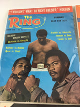 Load image into Gallery viewer, Assorted Lot Of 5 Vintage Boxing Magazines-1963-76 MINT-5536