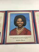 Load image into Gallery viewer, Michelle Obama - 1st Lady - PCS Stamps & Coins collection -4454