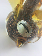 Load image into Gallery viewer, J. I. Co. Glass Elephant Figurine / Paperweight - lot 1332