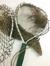 Load image into Gallery viewer, Vintage Fishing Nets 4587