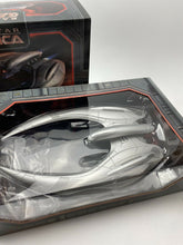 Load image into Gallery viewer, MOEBIUS 1/32 BATTLESTAR GALACTICA CYLON RAIDER FINISHED 2926 MIB NEW