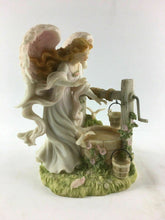 "Load image into Gallery viewer, Seraphin Classics Figurine ""Alexandra"" Endless Dreams #78190 4657"