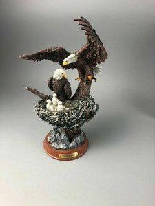 "PROTECTORS OF THE NEST COLLECTION ""TREETOP MAJESTY"" - LOT 3435"
