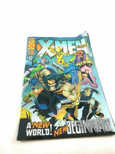Load image into Gallery viewer, Marvel Comic X-Men Alpha #1 Special Event 4720