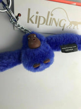 Load image into Gallery viewer, NWT Blue KipLing Handbag - lot 1291