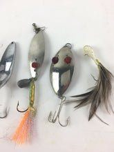 Load image into Gallery viewer, Vintage Fishing Lures Lot Of 5420