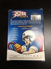Load image into Gallery viewer, Speed Racer - Volume 4 (DVD, 2006) 3184