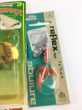 Load image into Gallery viewer, Vintage Fishing Lures Lot Of 5 4999
