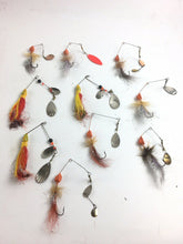Load image into Gallery viewer, Vintage Fishing Lures Lot Of 10 5031