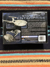 Load image into Gallery viewer, Star Trek Polar Lights Enterprise NX-01 1/1000 scale Plastic Model NIB- 8459