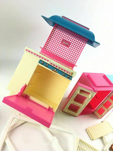 Vintage Barbie House Accessories 4561