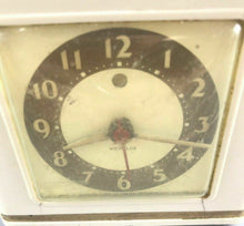 Load image into Gallery viewer, Vintage Electric Westclox Alarm Clock- 2646