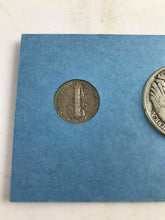 Load image into Gallery viewer, Two Silver Classics Walking Liberty Half & Mercury Dime Littleton Coin Set-4797
