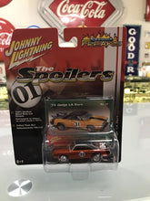 Load image into Gallery viewer, Johnny Lightning Street Freaks  '70 Dodge LA Dart The Spoilers Series-8171