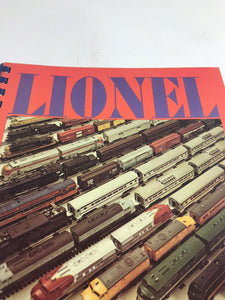 Lionel Vol. 4 : A Collector's Guide and History, 1970-1980 Gauge Post War-5311