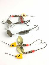 Load image into Gallery viewer, Vintage Fishing Lures Lot Of 5038
