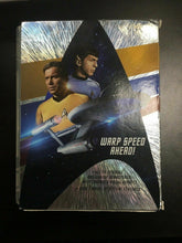 Load image into Gallery viewer, Star Trek: The Original Series Remastered (DVD)-3558