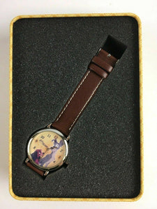 Lady And The Tramp 50th Anniversary Special Edition Timepiece - Lot 3910