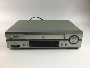Zenith VRE4222 VHS Player VCR Video Cassette Recorder - Lot 3898
