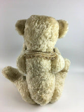 Load image into Gallery viewer, Vintage Hand Made Bear By Barbara J. Clark - Lot 3377