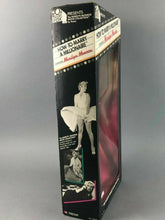 "Load image into Gallery viewer, ""HOW TO MARRY A MILLIONAIRE"" MARILYN MONROE DOLL IN ORIGINAL BOX - LOT 2753"