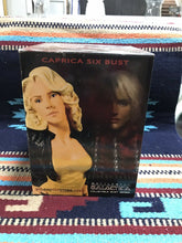 "Load image into Gallery viewer, NOS Battlestar Galactica~""Caprica Six""~Bust~Limited Edition~#529/750~9093"