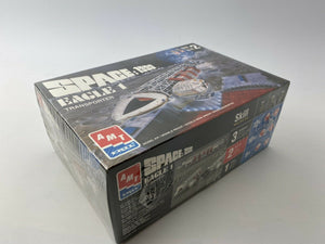 AMT/ERTL SPACE: 1999 EAGLE 1 TRANSPORTER Model Kit 1998 Factor Sealed