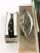 Load image into Gallery viewer, Vintage Fishing Lures Lot Of 5 5071