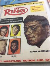 Load image into Gallery viewer, Assorted Lot Of 5 Vintage Boxing Magazines-1959-70 MINT-5533
