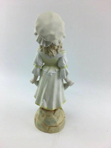 Antique Highly Decorative Porcelain Doll Figure Collectible - Lot 3360