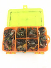 Load image into Gallery viewer, vintage fishing flies lot 5615