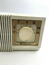 Load image into Gallery viewer, Vintage Firestone Radio For Parts/Repair- 4788