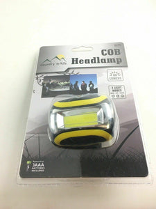 Country Trails Cob Headlamp 4714
