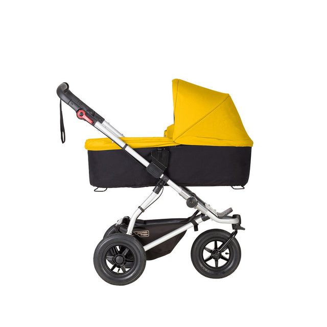 2015-2019 carrycot plus for swift™ and MB mini™ - gold