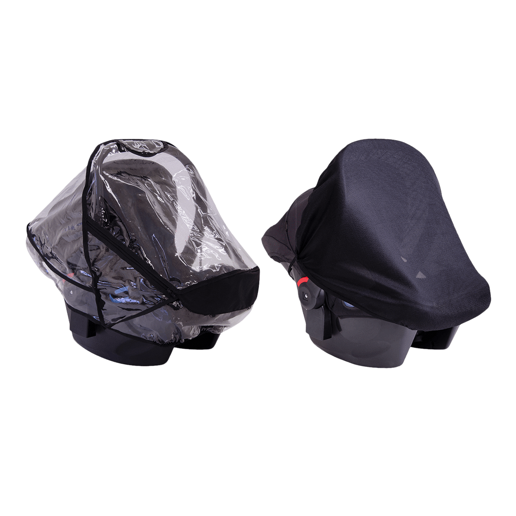 Infant Car Seat Cover Set Essentials Mountain Buggy