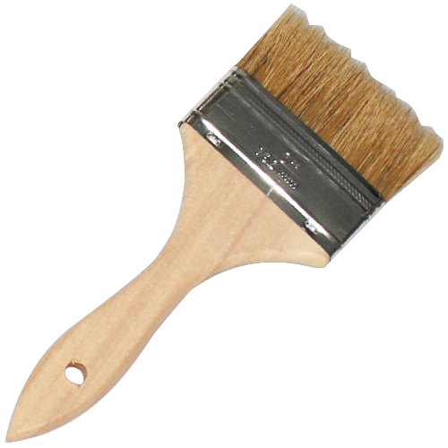 Value Brush (Brocha Rubia)