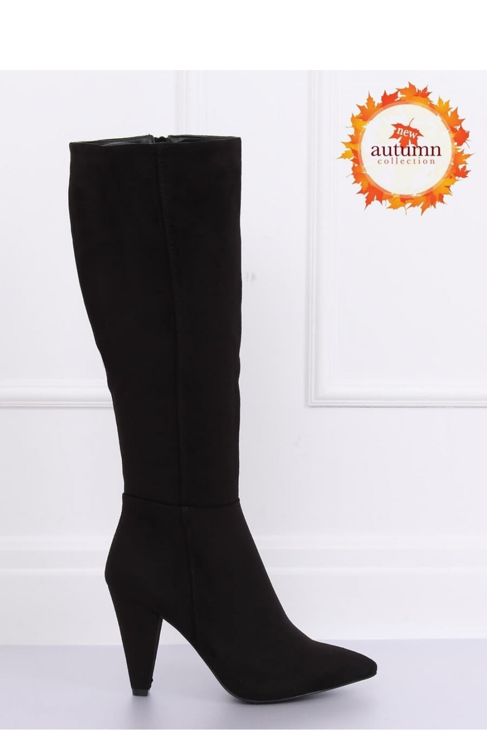 Thigh-Hight Boots model 135819 Inello