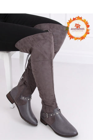 Musketeer boots model 137296 Inello