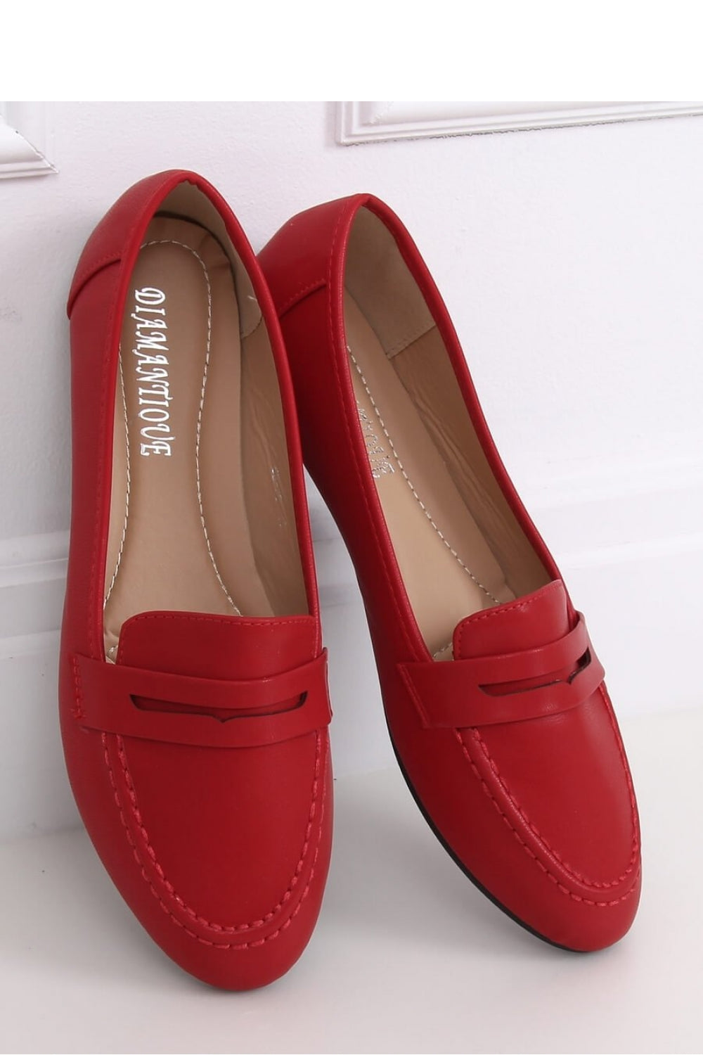 Mocassin Loafers 144572