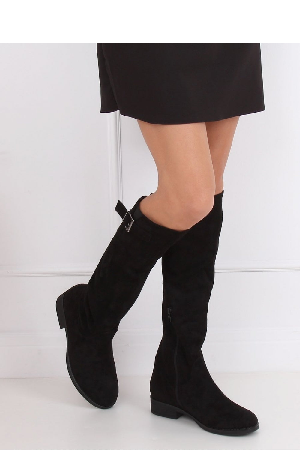 Thigh-Hight Boots model 146697 Inello