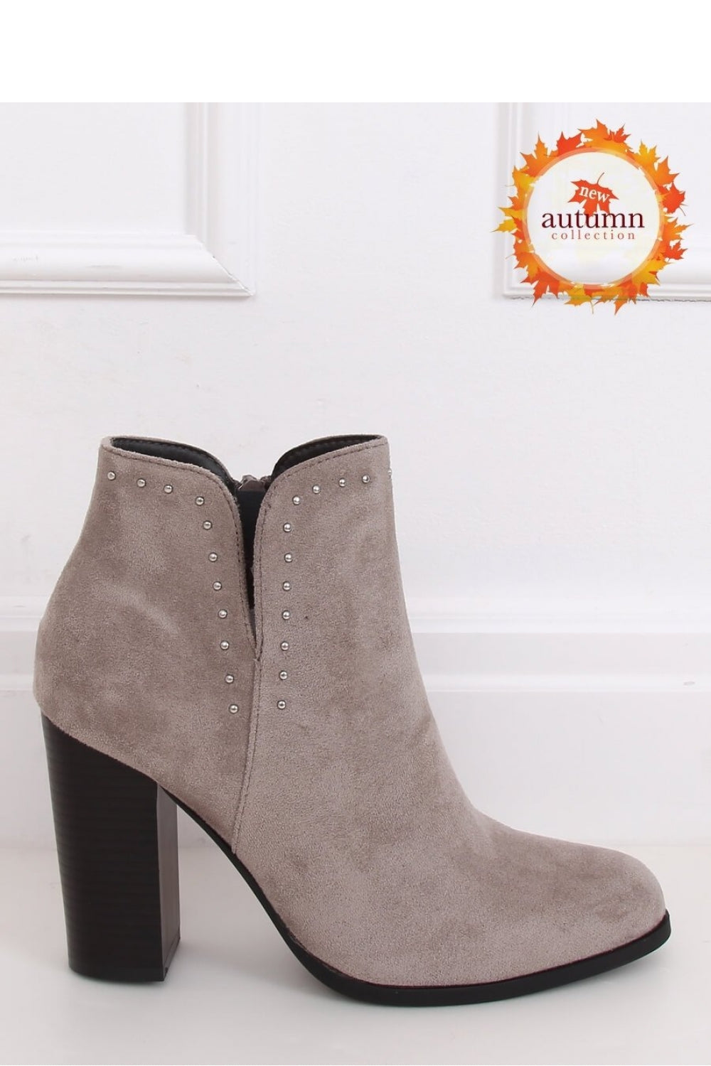 Ankle Boots 146812 Inello