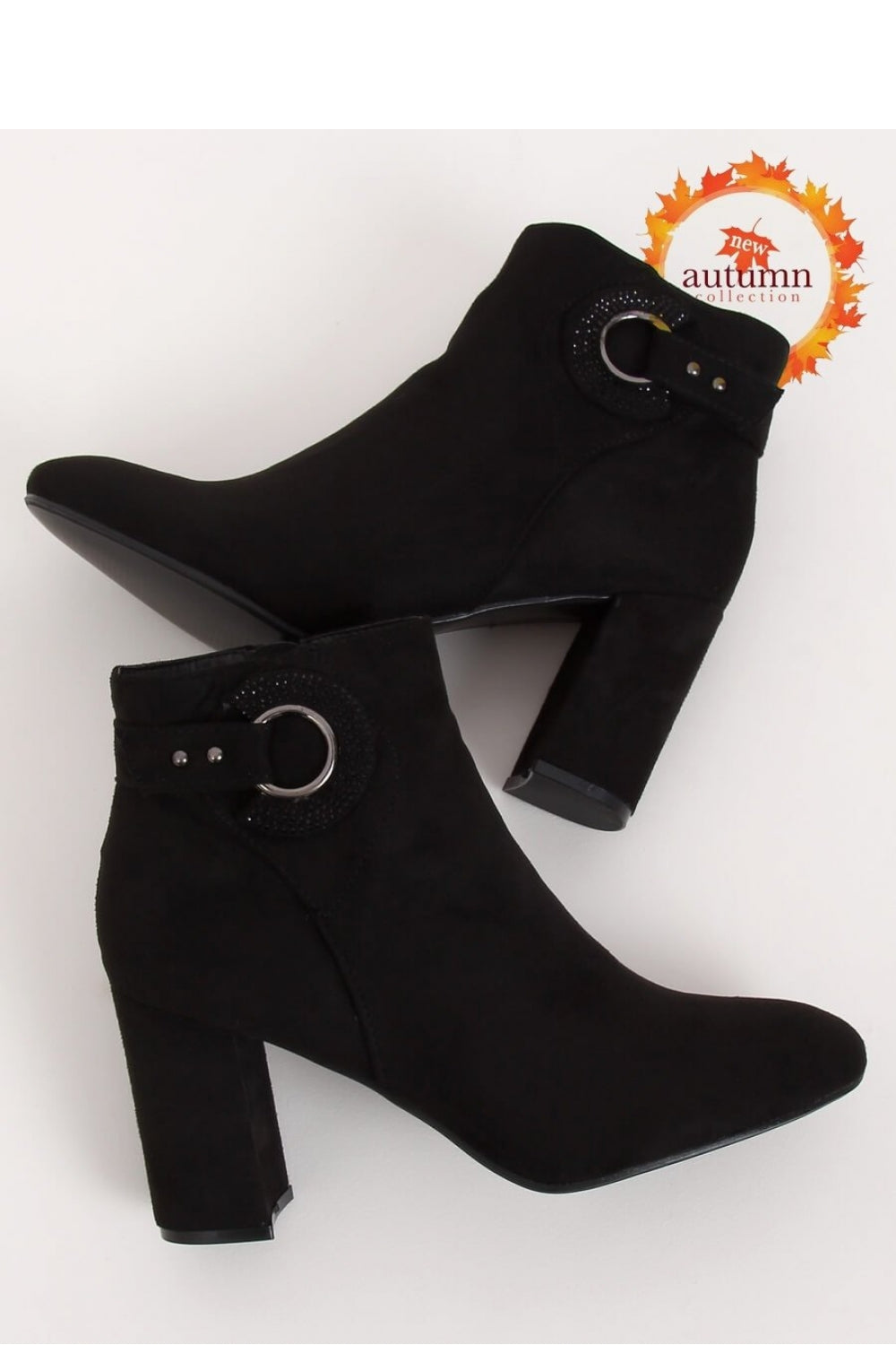 Ankle Boots 146820 Inello