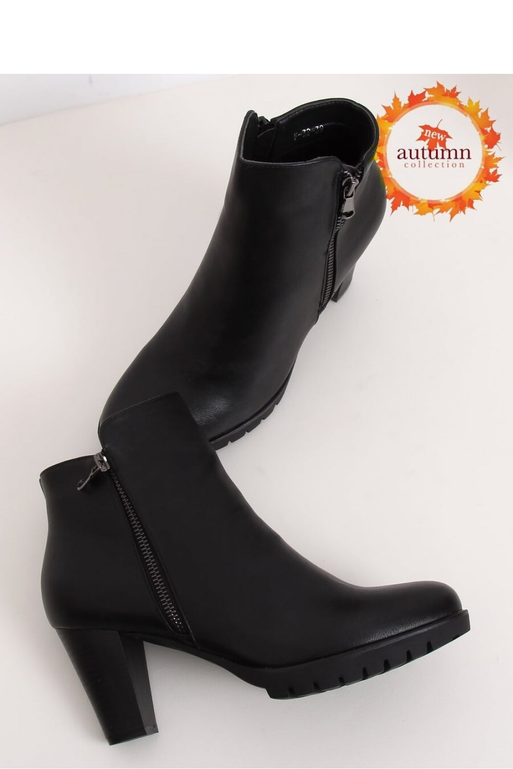 Ankle Boots 146824 Inello