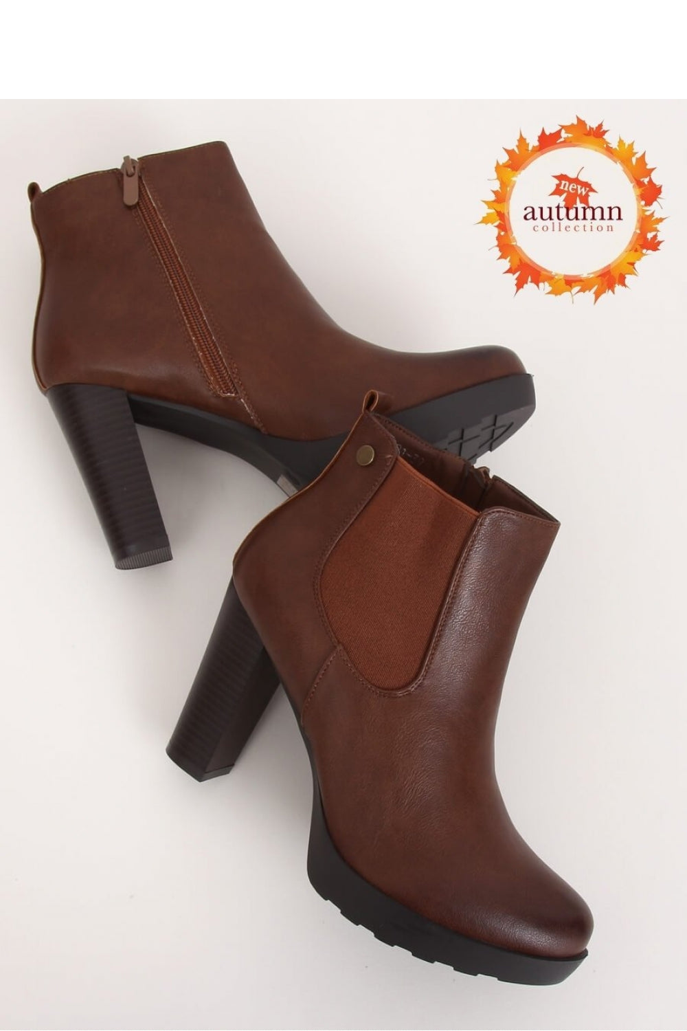 Ankle Boots 146868 Inello