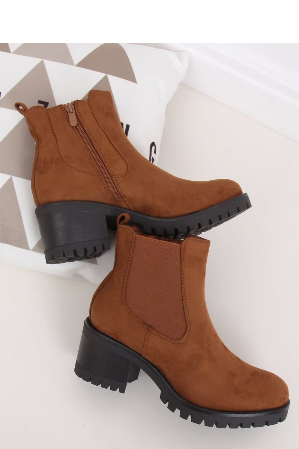 Ankle Boots 147244 Inello