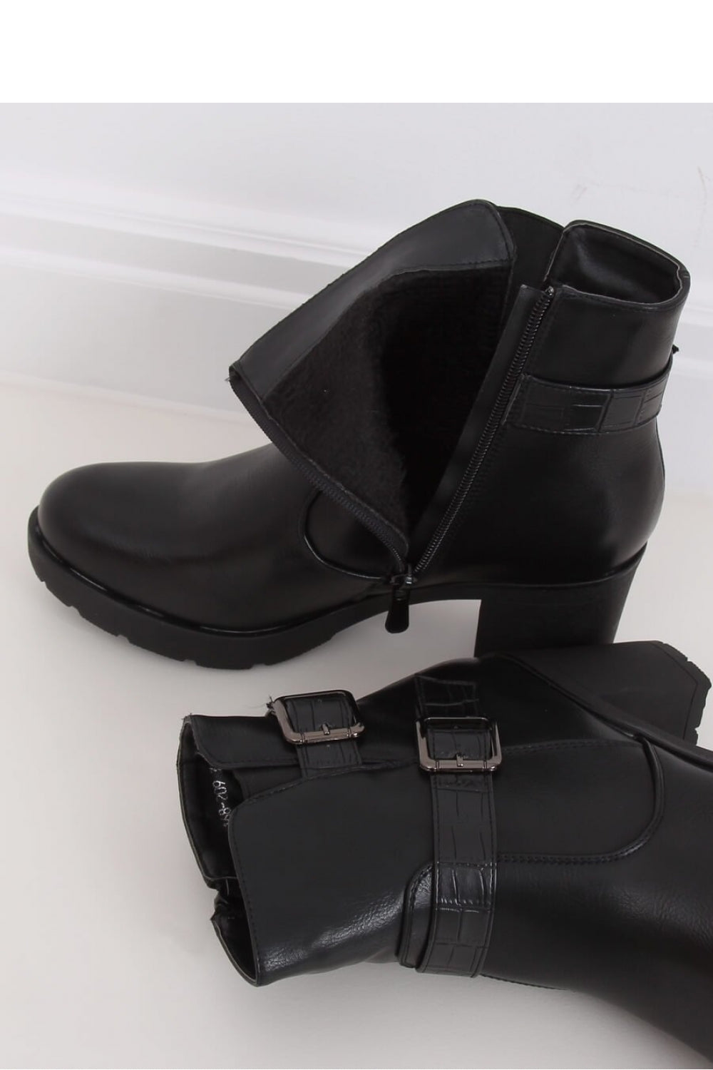 Ankle Boots 147252 Inello