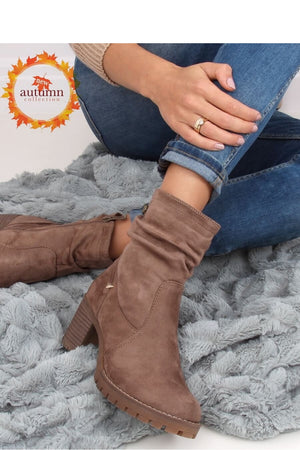 Ankle Boots 147257 Inello